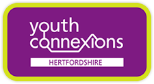 Youth Connexions Hertfordshire